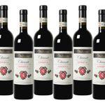 6 Flaschen Vallaresso Chianti Riserva DOCG für 35,94€ – Goldprämiert