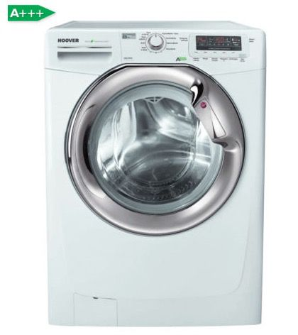 Hoover DYN 814 D43 Waschmaschine mit 8kg & A+++ für 289,90€ (statt 360€)