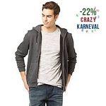 22% Karneval-Rabatt auf blaue, rote und grüne Artikel bei Tom Tailor