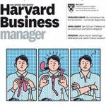 4 Ausgaben Harvard Business manager im Mini-Abo für effektiv 2,72€