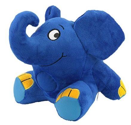 Ansmann Elefant Nachtlicht für 12,95€ (statt 15€)
