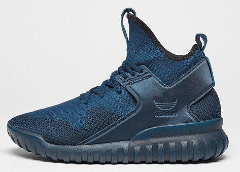 adidas Tubular X Primeknit Sneaker für 80€ (statt 98€)