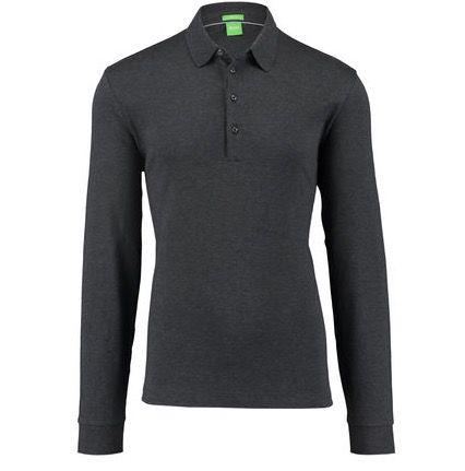 Bildschirmfoto 2017 02 24 um 15.47.38 Boss Green C Paderna Herren Langarm Poloshirt für 43,87€ (statt 56€)