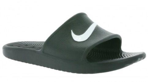Nike Kama Shower Herren Badelatschen für 14,99€ (statt 20€)