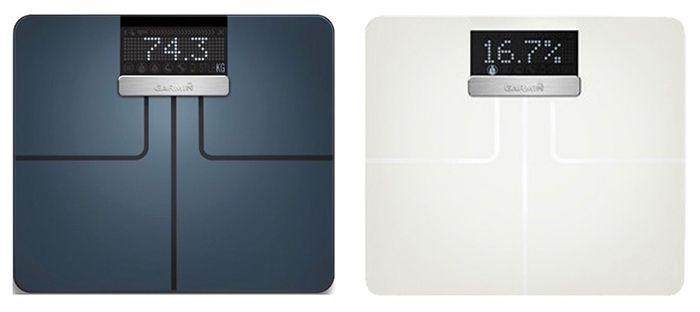 Garmin Index Körperanalysewaage für Gewichts & Körperanalysen für 109€ (statt 138€)