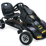 Hauck T90230 – Batmobile Go-Kart für 107€ (statt 195€?)