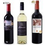 Mehrere Weine für 2,99€ je Flasche bei Weinvorteil