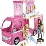 20% Rabatt auf alle Barbie Artikel bei Toys'R'Us – z.B. Barbie Hundeabenteuer Ferien-Camper für 64€ (statt 80€) bis Mitternacht
