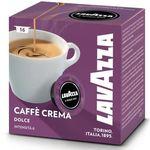 Ausverkauft! 64 Portionen Lavazza AMM Caffe Crema Dolce für 13,32€ (statt 20€)