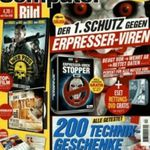 7 Ausgaben Computer Bild mit DVD eff. gratis dank 35€ Amazon Gutschein