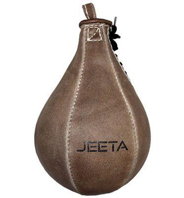Jeeta Retro Boxbirne aus Echtleder für 17,47€ (statt 22€)