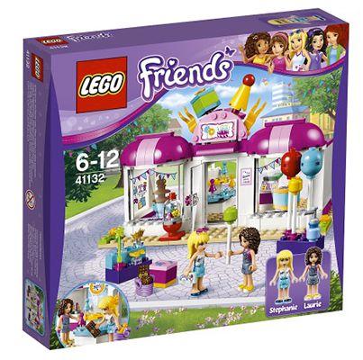 Bildschirmfoto 2017 02 27 um 15.40.49 Lego Friends   Heartlake Partyladen für 22,93€ (statt 33€)