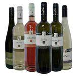 6er Pack Weinpaket vom fränkischen Weingut Galena für 30€
