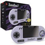 SupaBoy S – Portable SNES Handheld Konsole für 99,99€ (statt 117€)