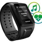 TomTom Runner 2 Cardio + Music GPS-Sportuhr für 105,90€ (statt 139€)