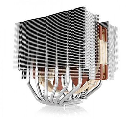 Noctua NH D15S CPU Kühler ab 65,95€ (statt 78€) + 18,75€ in Superpunkten