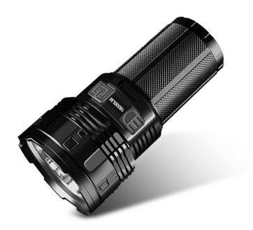 Imalent DT70 Taschenlampe mit 16.000 Lumen(?) für 121,05€ (statt 168€)