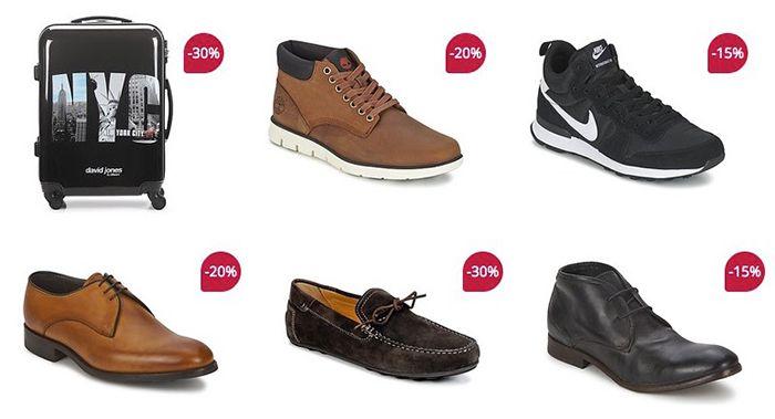 Spartoo Winter Sale mit bis zu 60% + weitere 15%   z.B. New Balance MRL420 für 43€ (statt 52€)