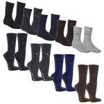 18er Pack Pierre Cardin Herren Business Socken für nur 17,99€ (statt 25€)