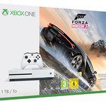 Xbox One S 1TB + Forza Horizon 3 für 279€ (statt 325€)
