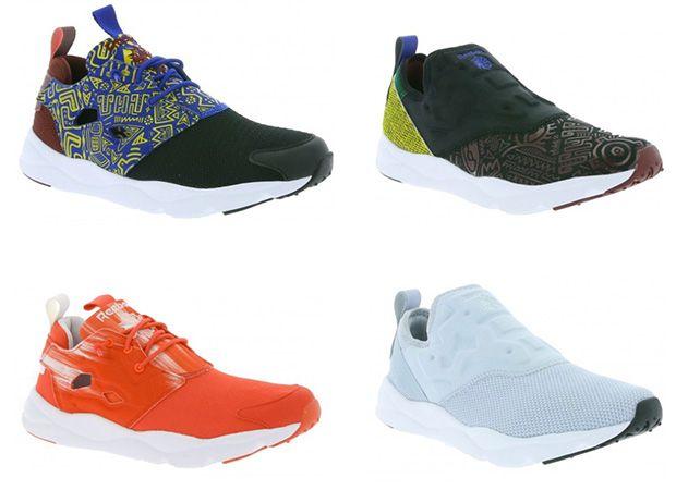 Reebok Schuhe für Damen und Herren bereits ab 19,99€ bei Outlet46
