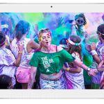 Cube iwork1x – 11,6 Zoll Full HD Tablet mit 64GB + Win 10 & Android für 136,92€ (statt 186€)
