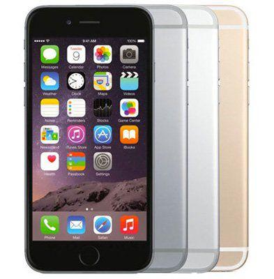 iPhone 6 mit 64GB   B Ware für 199,90€ (statt 279€ Neu)