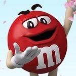 myM&Ms: 25% Gutschein für selbstgestaltete M&Ms