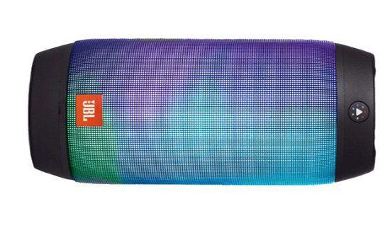 JBL Pulse 2   mobiler Bluetooth Lautsprecher mit Lichtshow für 106,89€ (statt 149€)