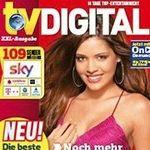 10 Ausgaben TV Digital 🗞️ für 23€ + 20€ Gutschein z.B. Amazon als Prämie