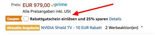 Philips 55PUS7101   55 Zoll 4K Android TV mit 3 seitigem Ambilight für 734,25€ (statt 959€)