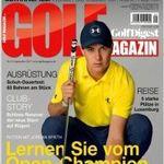 12 Ausgaben vom GOLFmagazin für 70,80€ inkl. 65€ Gutschein