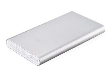 Xiaomi Powerbank mit 10.000mAh für 12,80€ (statt 16€)