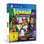 Crash Bandicoot – n.sane Trilogy (PS4) für 18,98€ (statt 29€)