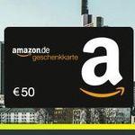 Kostenloses comdirect Depot mit 100€ Prämie + 50€ Amazon.de Gutschein* – keine Schufa Abfrage!