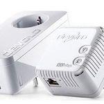 Vorbei! devolo dLAN 500+ WiFi Starter Kit für 59,90€ (statt 75€)