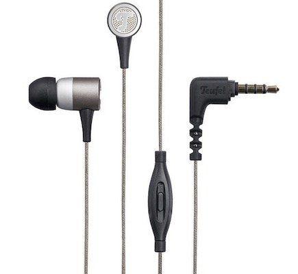 Teufel Cinebar 52 THX Soundbar mit Subwoofer + Teufel Move Pro In Ears für 619,98€ (statt 750€)