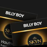 Gratis: Billy Boy Hautnah testen