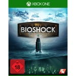 BioShock – The Collection (Xbox One) für 17,99€ (statt 32€)