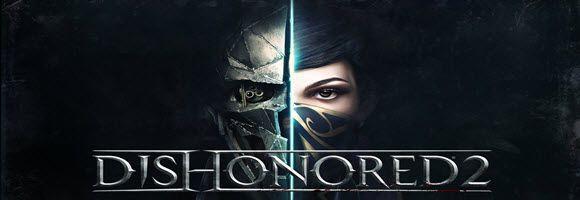 Dishonored 2   Das Vermächtnis der Maske (Xbox One) für 14,98€ (statt 35€)