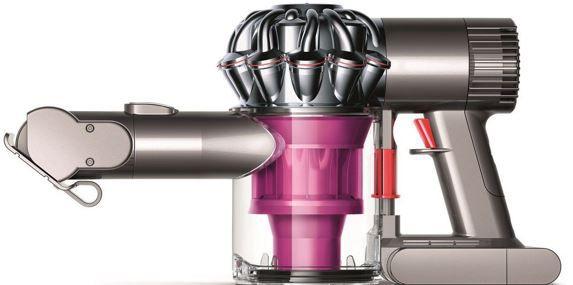 Dyson V6+ Dyson Trigger V6+ Kabelloser Akkusauger B Ware für 159€ (statt 191€)