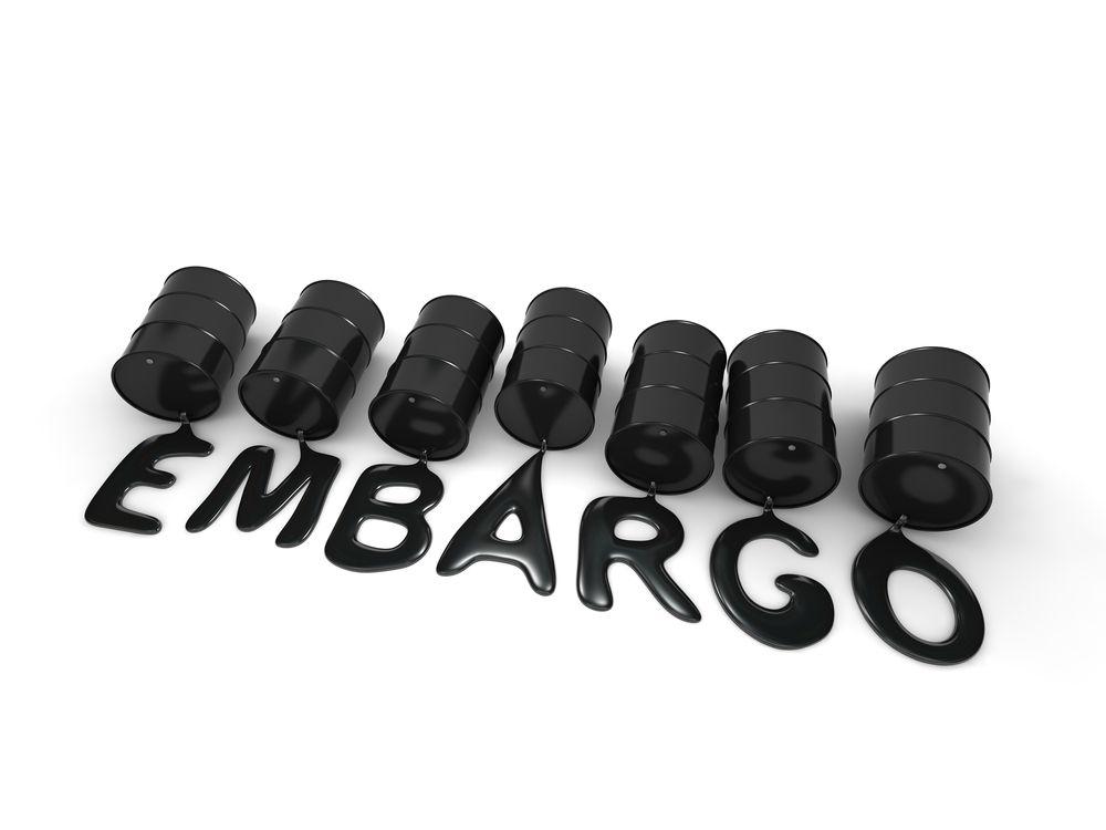Embargo Ratgeber Zollgebühren: Was ist bei Online Bestellungen aus dem Ausland zu beachten?