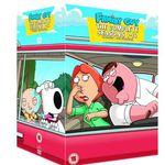 Family Guy – Staffel 1-14 im OT für 35,69€