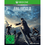 Final Fantasy XV – Day One Edition (Xbox One) für 22€ (statt 36€)