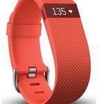 Fitbit Charge Aktivitätstracker (nur Größe L) für 71,90€ (statt 81,30€)