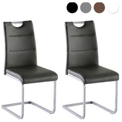 MCA Darian   2er Set Schwingstühle für nur 69,95€