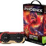 Gainward GTX 1080 Phoenix Golden Sample mit 8GB für nur 629€ (statt 671€) + gratis Spiel