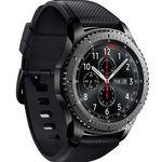 Samsung Gear S3 Frontier R760 Android Smartwatch für 283,05€ (statt 340€)