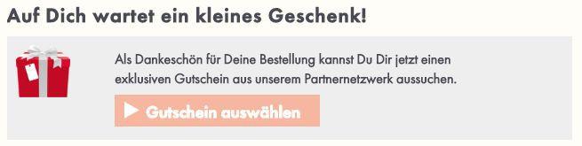 Anleitung und Schnittmuster für ein Halstuch gratis + Gutschein on top