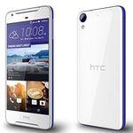 HTC Desire 628 – 16 GB Kobaltweiß Dual SIM statt 200€ für 129€ + Adidas Fußball